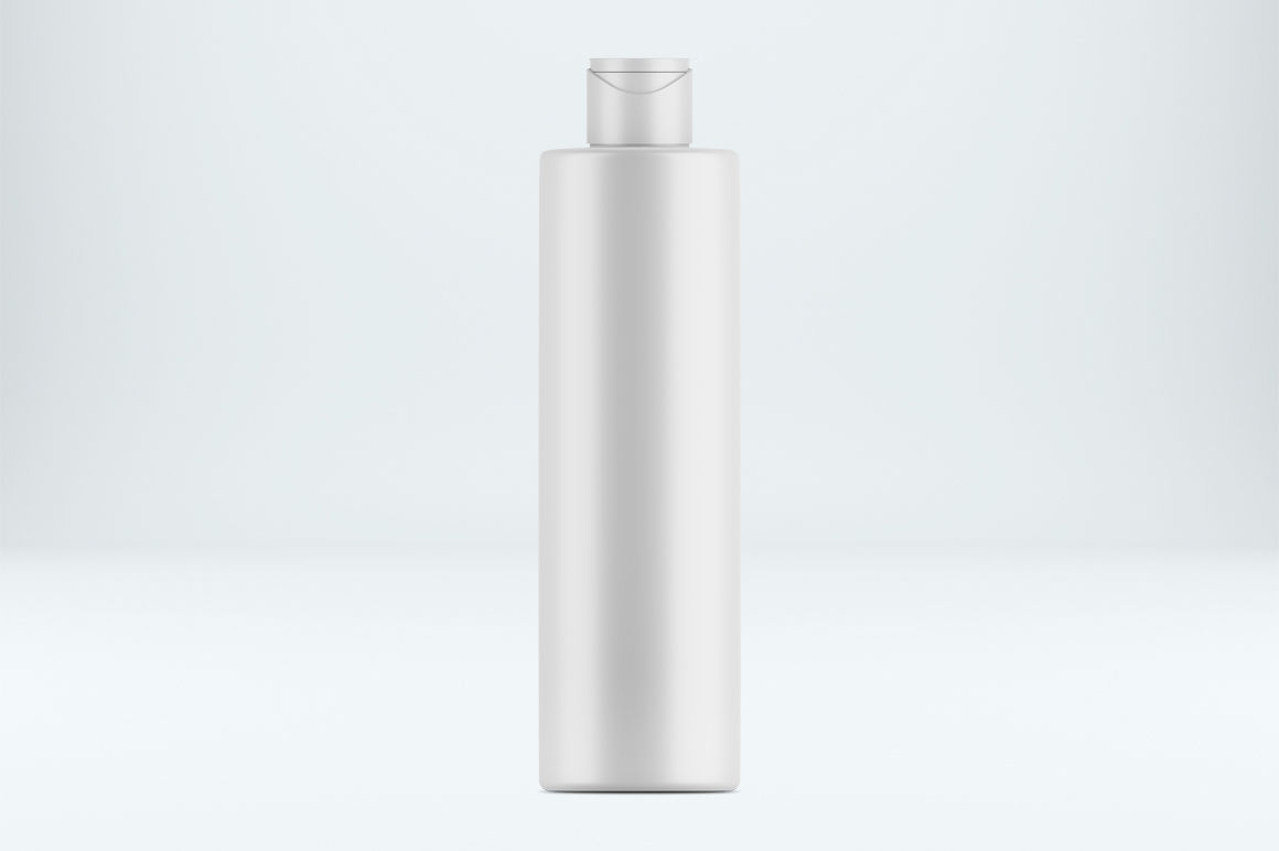 Download Lotion Bottle Mockup Yellowimages