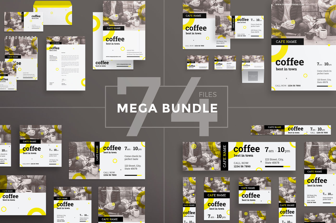 Download Amber Dropper Bottle Kraft Paper Box Mockup Yellowimages