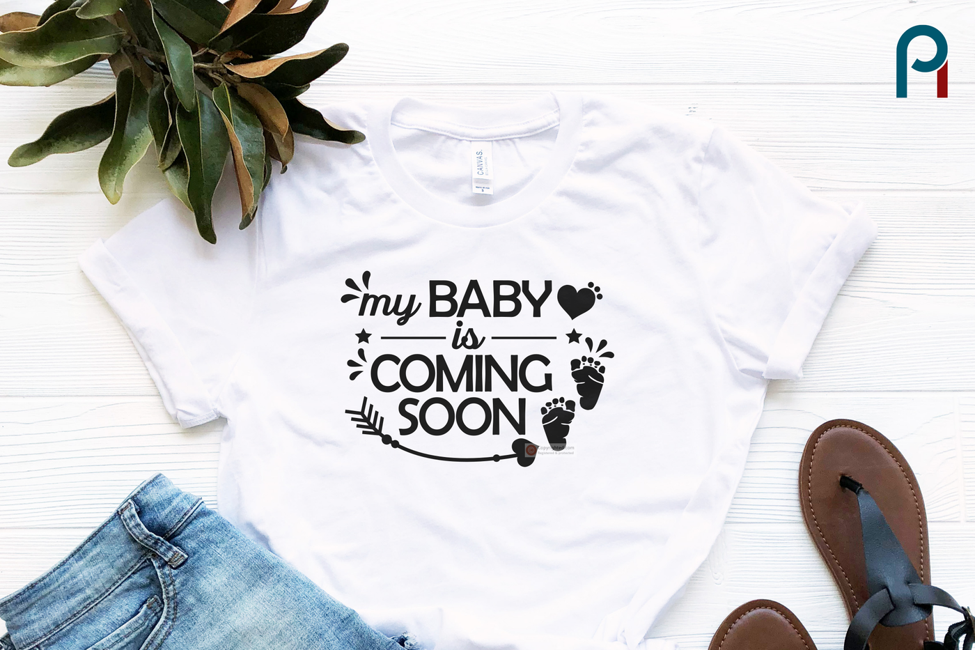 Baby Is Coming Soon Svg Baby Svg Baby Svg File Svg Svg Files
