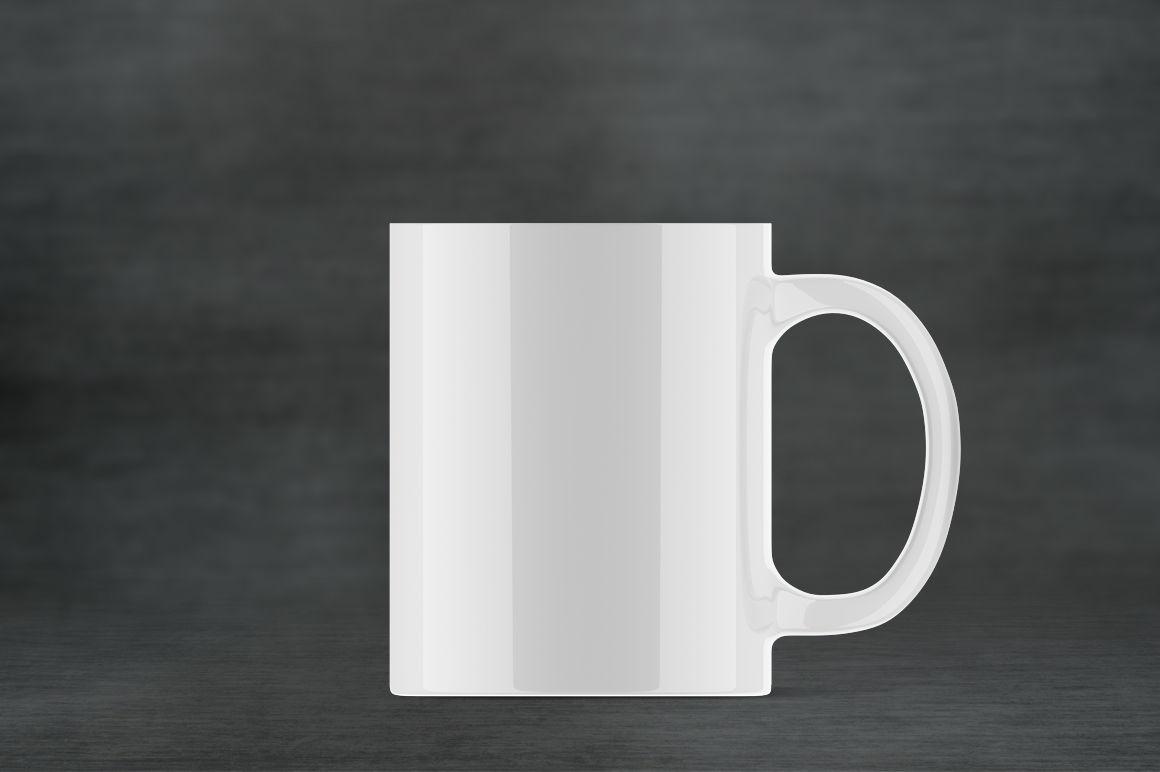 Download Black Mug Mockup Psd Yellowimages