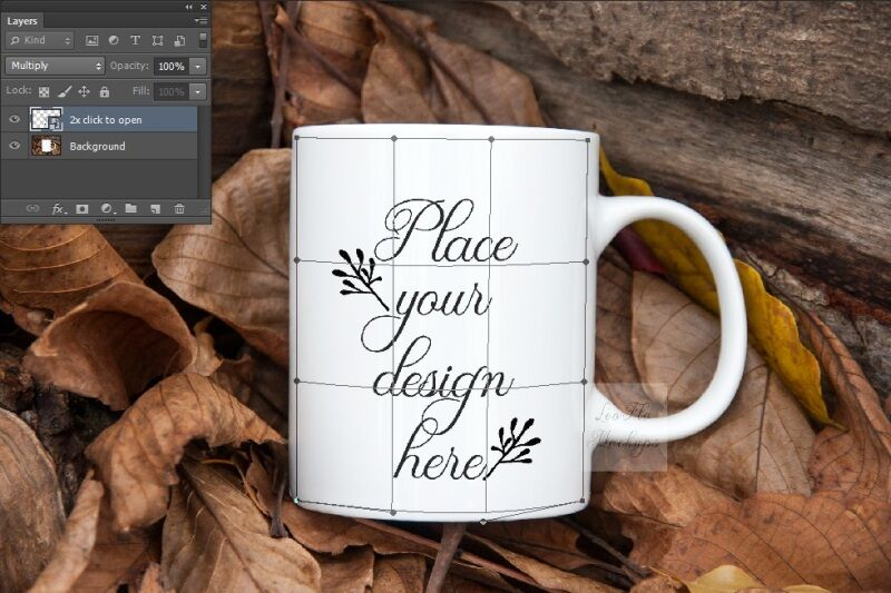 Download Coffee Tube Mockup Yellowimages