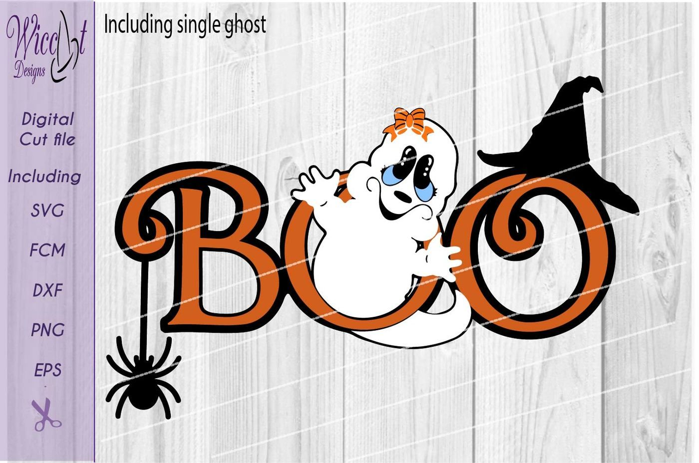 Girl Ghost svg, baby halloween svg, Halloween Girl svg, By