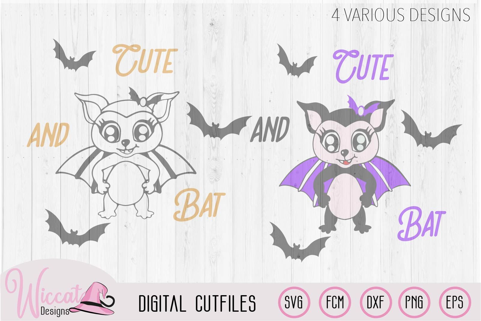 Girly Bat Halloween Bat For Girls Svg Girls Svg Kids Svg By