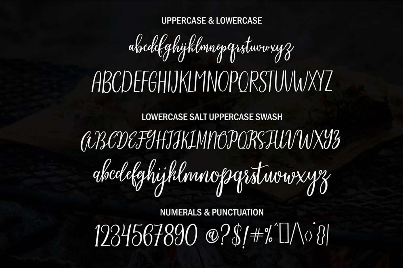 Belanda Font By Genesis Lab Thehungryjpeg Com