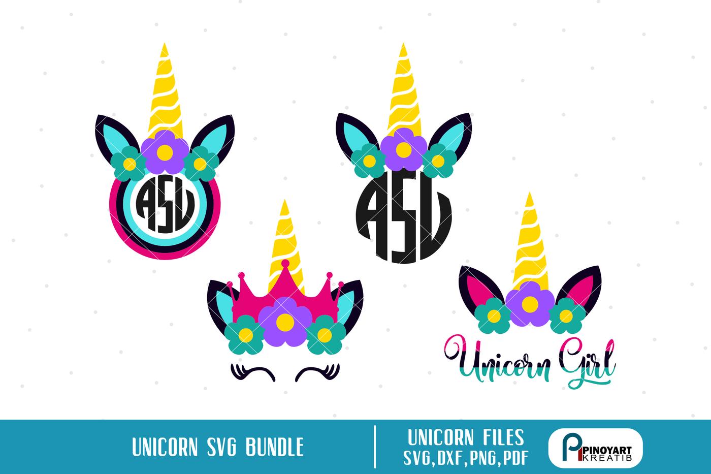 Unicorn Svg Unicorn Svg File Unicorn Graphics Unicorn Clip Art