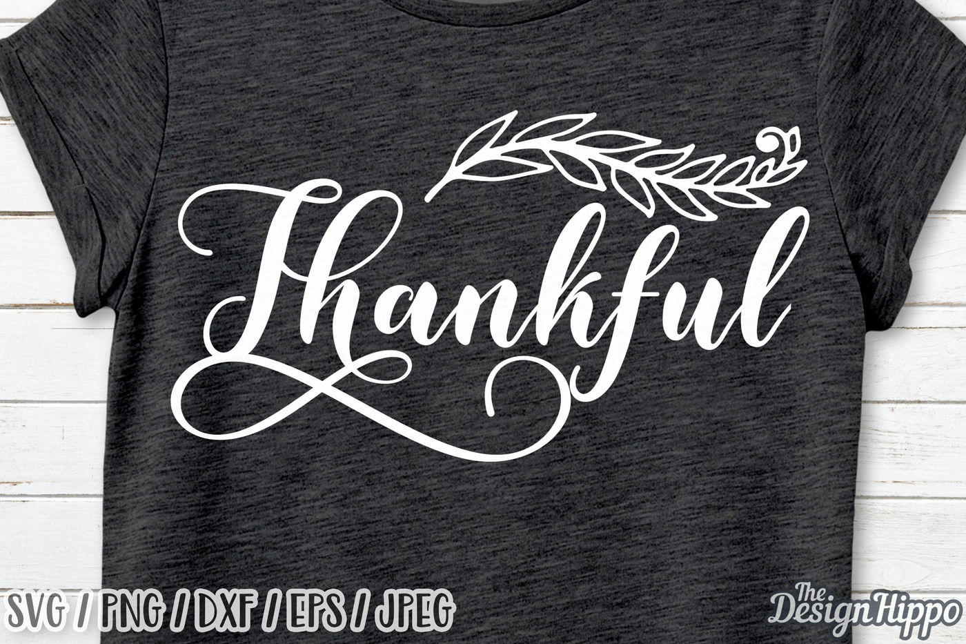 Thankful Svg Thanksgiving Svg Faith Svg Religious Svg Png Cut