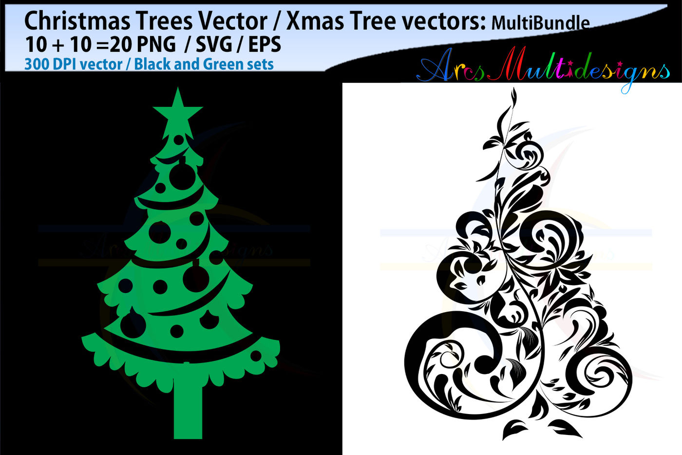 X Mas Tree Svg Christmas Tree Svg Silhouette Christmas Tree