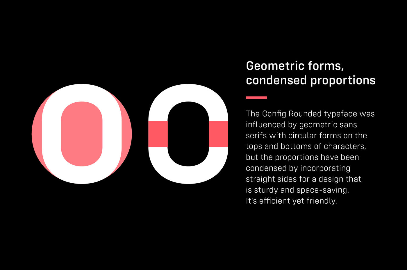 Config Rounded Font Family By Adam Ladd | TheHungryJPEG com