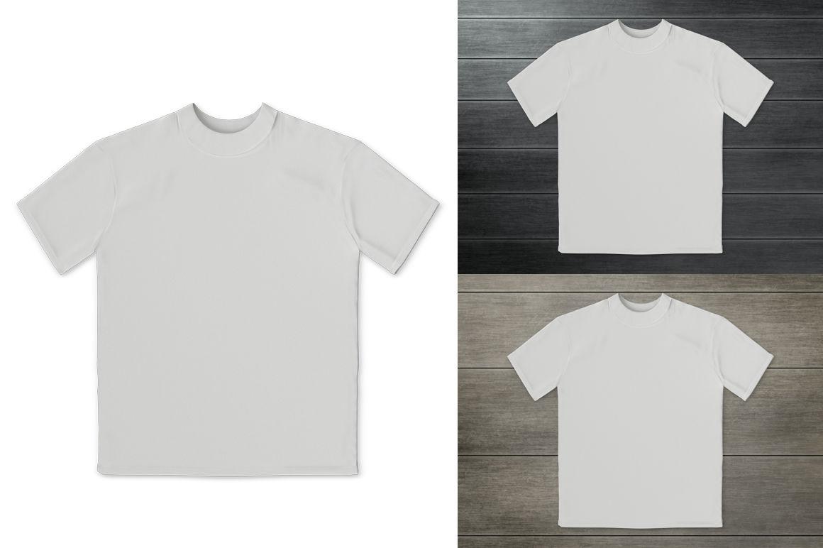 Tshirt Psd Mockup