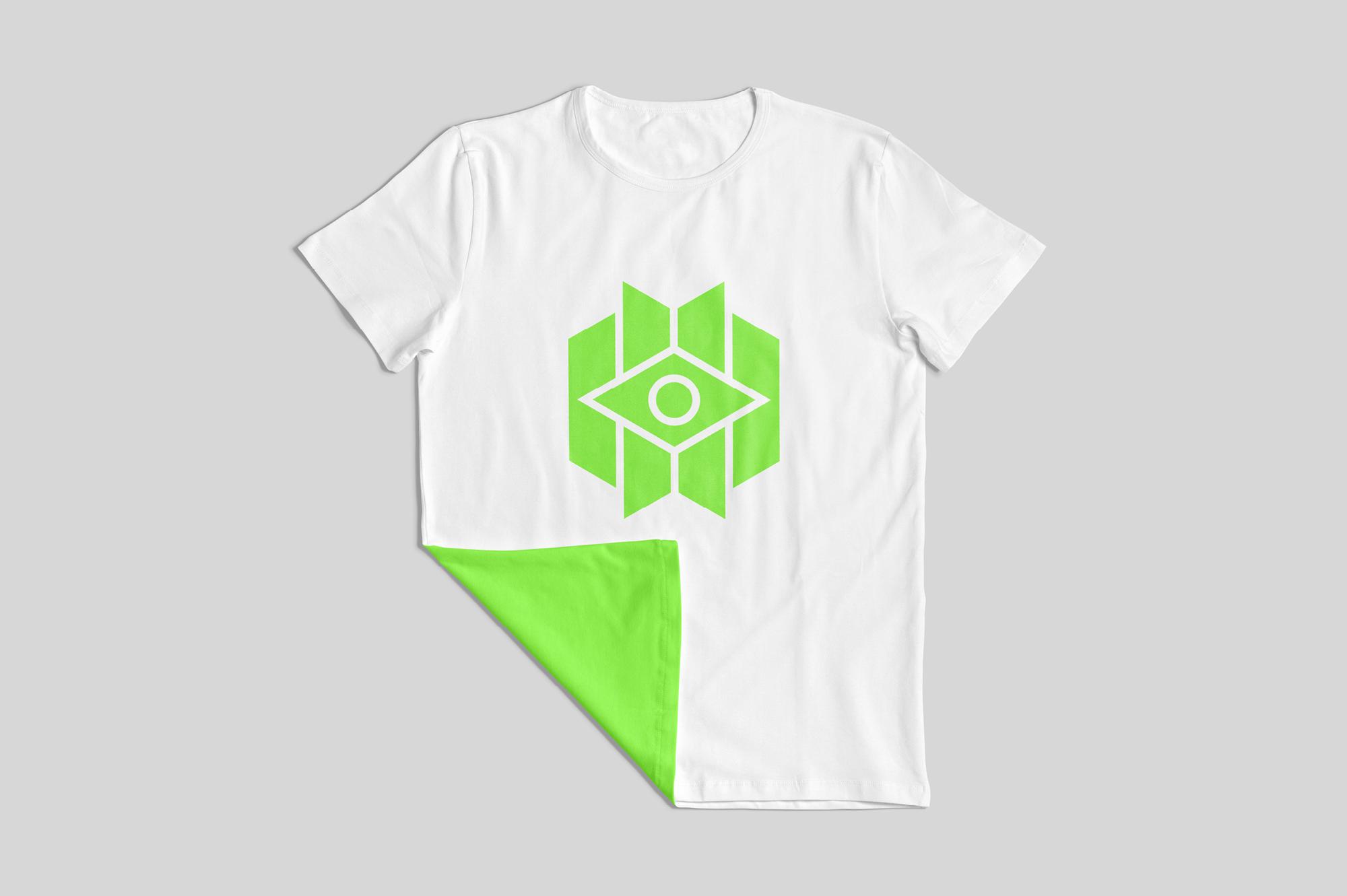 Sport T Shirt Mockup Psd Free