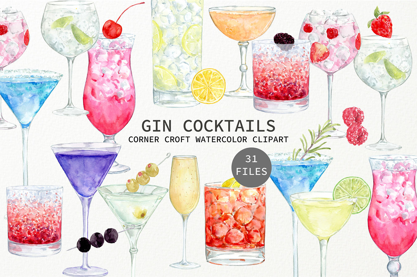Free Cocktail Cliparts, Download Free Clip Art, Free Clip Art on Clipart  Library