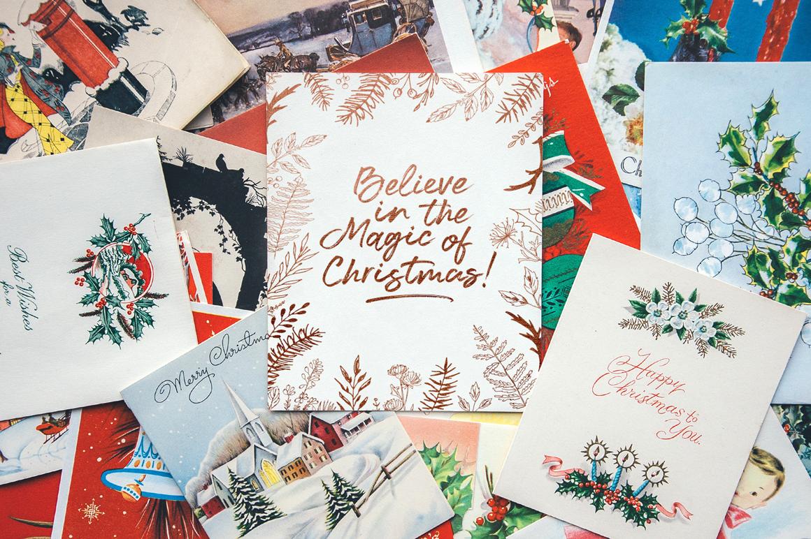 70 Off Christmas Creator Bundle By Eskimo Family Thehungryjpeg Com