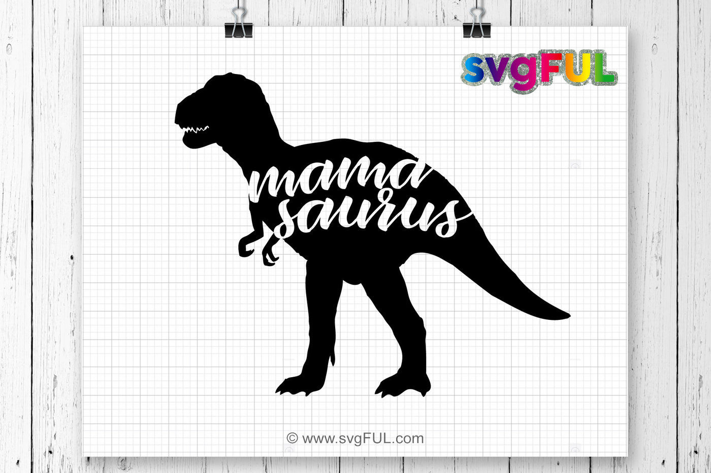 Download Mamasaurus Dinosaur, Clipart, Svg, Dxf, Pdf, Cricut Cut ...