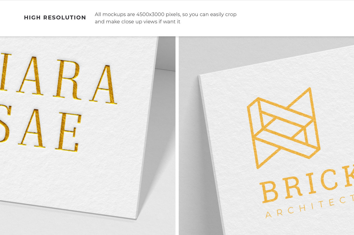 Download Logo Mockup Free Yellowimages