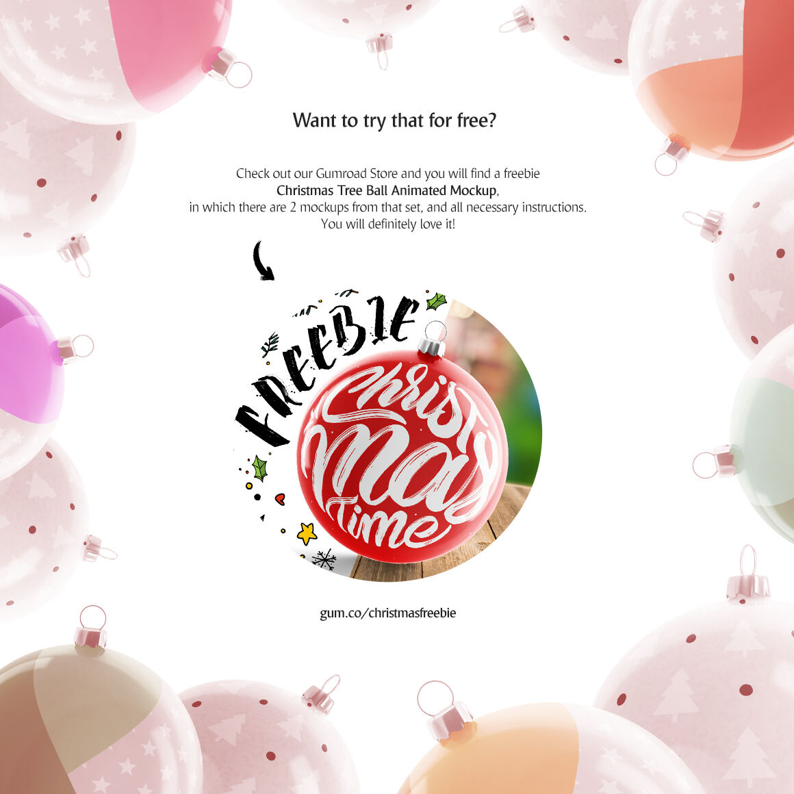 Download Bubble Gum Pack Mockup Yellowimages
