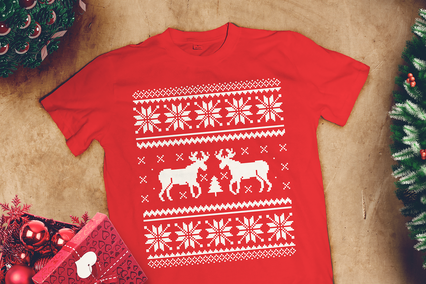 Christmas Sweater Bundle Svg Ugly Sweater Svg Cut Files By