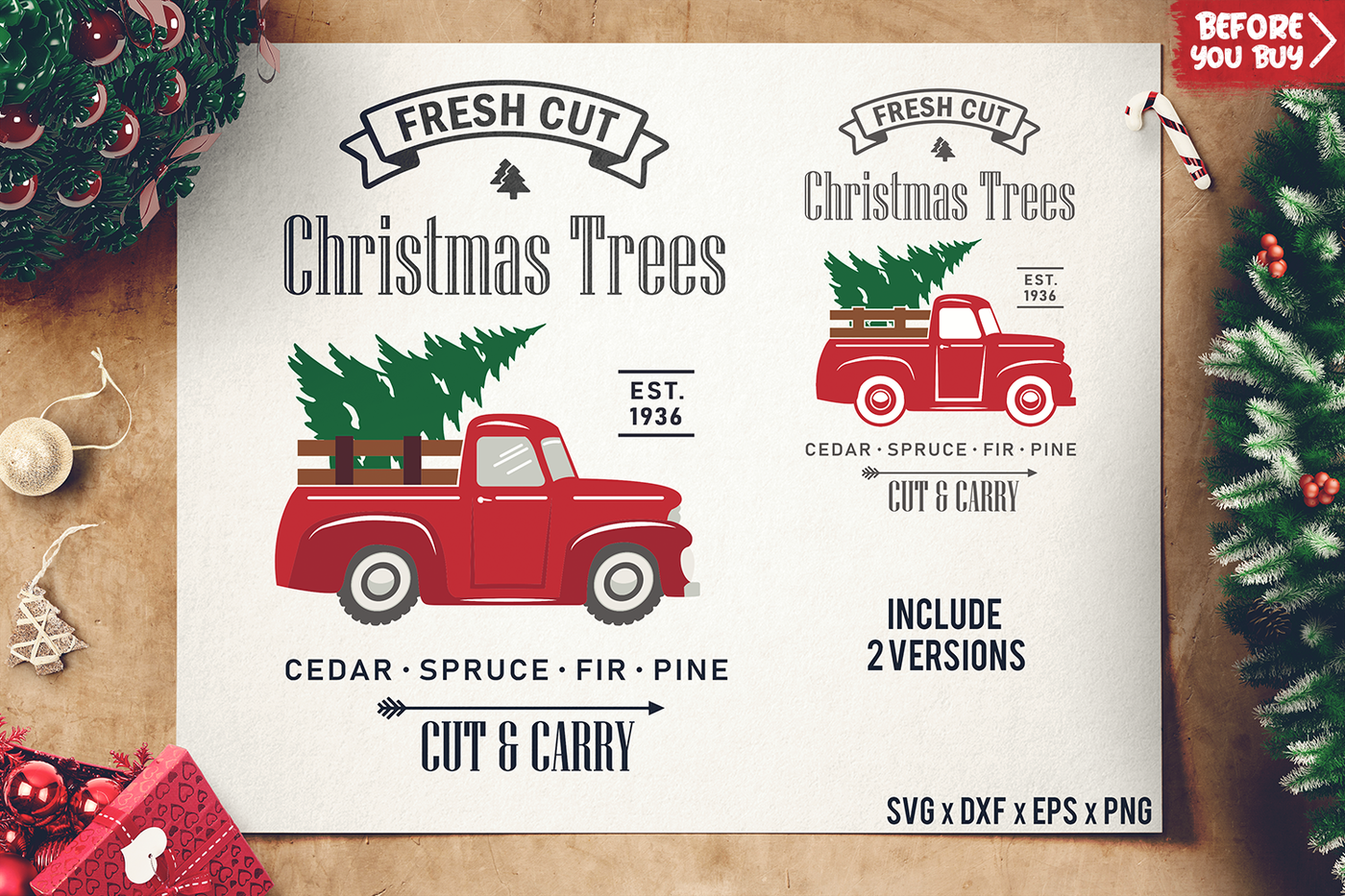Christmas Svg Bundle Christmas Sayings Svg Cricut Files By