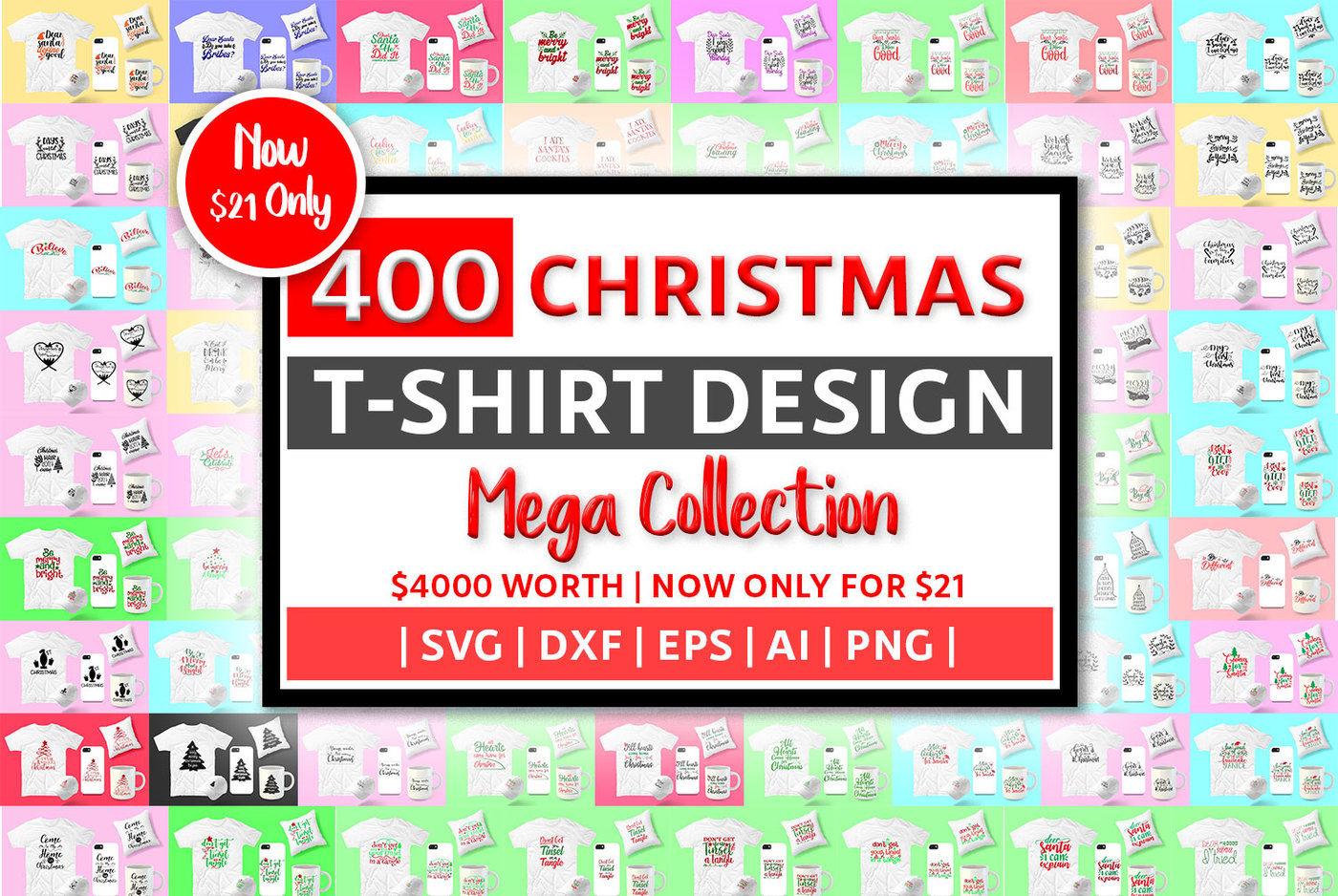 Funny Christmas Sayings.400 Christmas Svg Bundle Christmas Sayings Funny Christmas