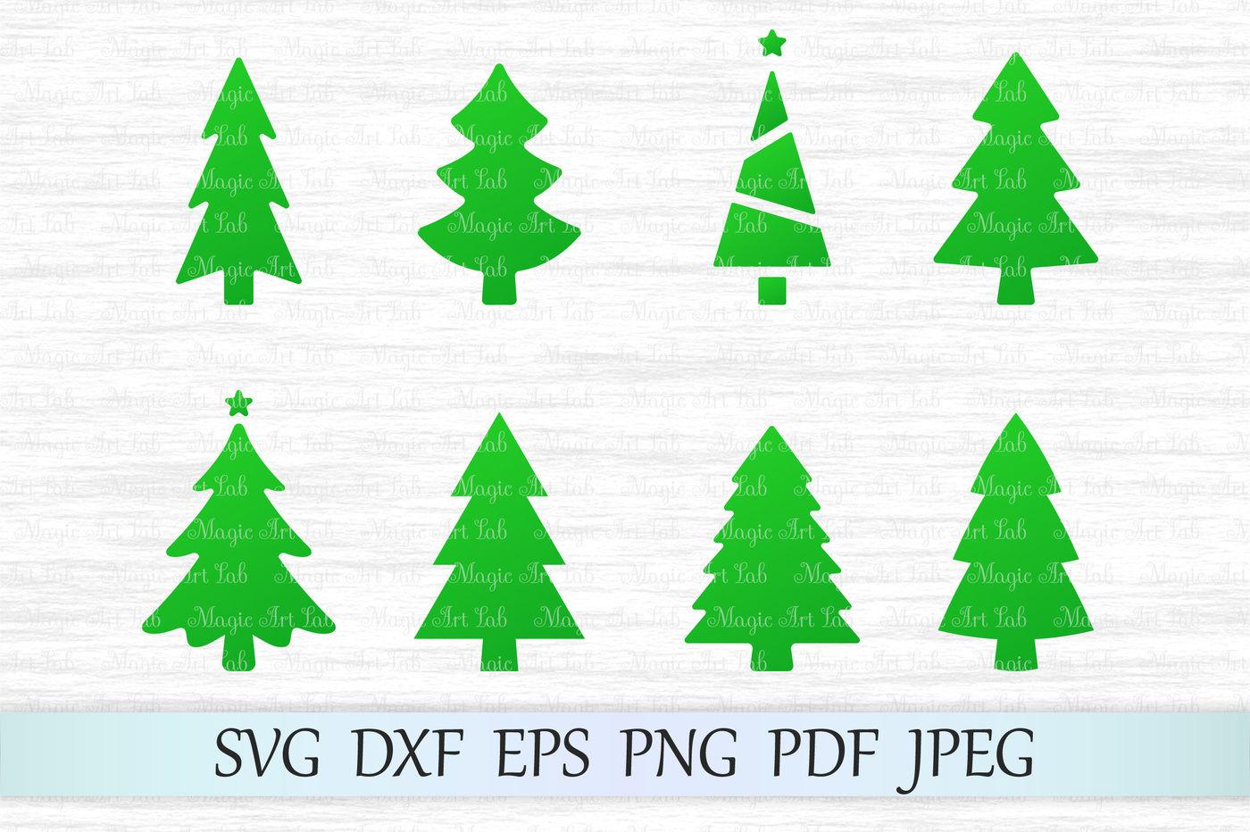 Download Christmas tree svg, Christmas tree cricut, Christmas tree ...