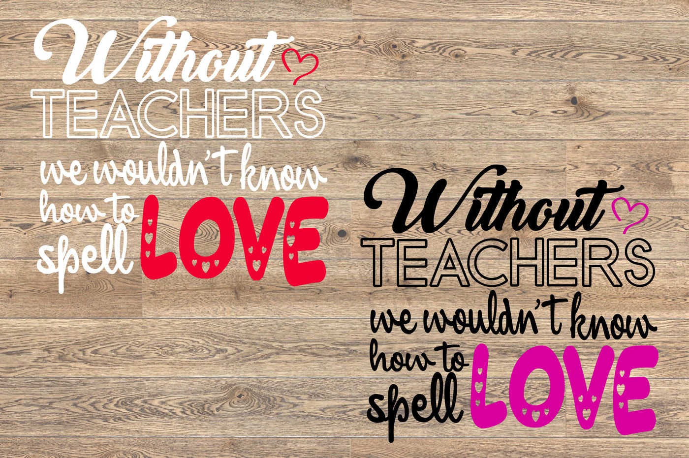 Teacher Svg Live Love Teach Svg Valentines Day 1149s By Hamhamart