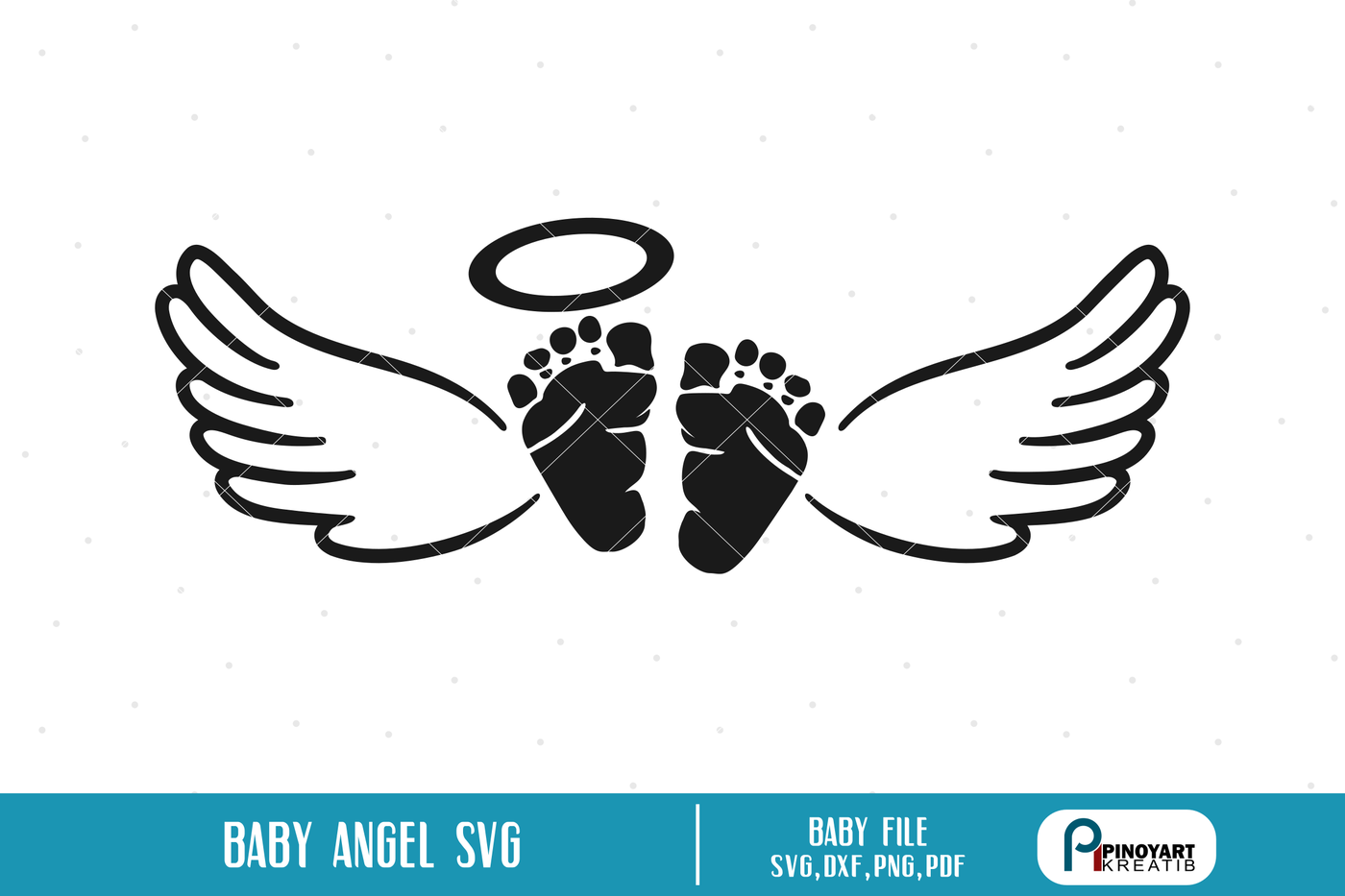 PNG Clipart Silhouette and Cut Files. DXF Wings SVG