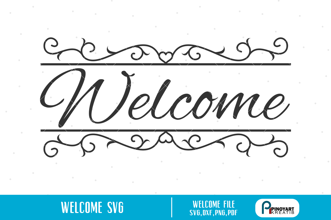 Welcome Svg Welcome Greeting Svg Greeting Svg Svg Files For