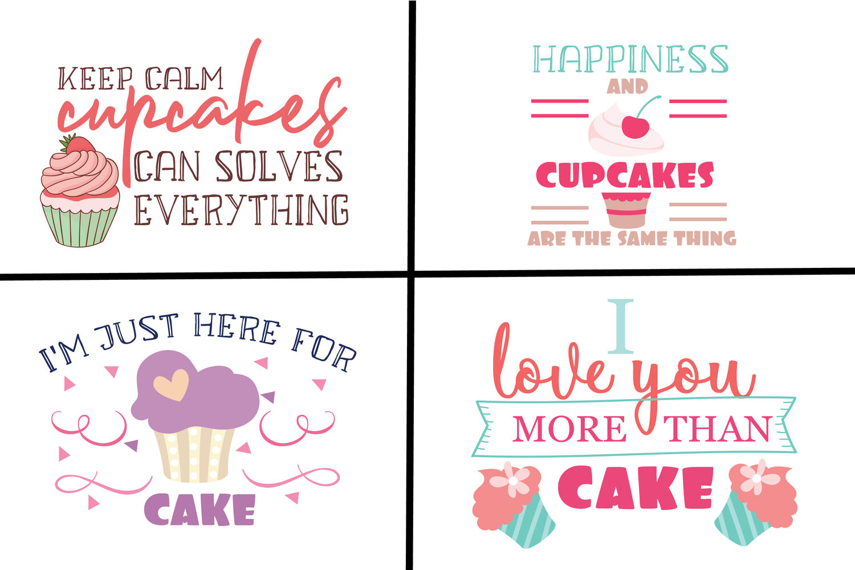 Cake Quotes By Yamini Thehungryjpeg Com