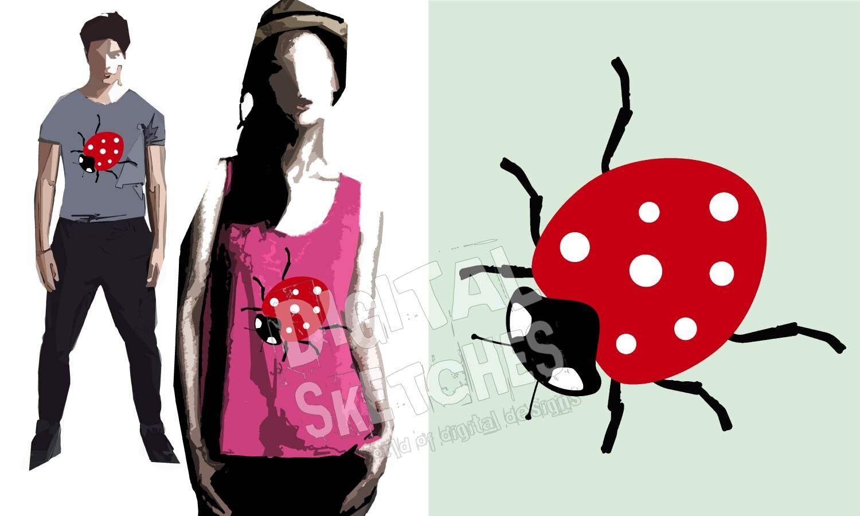 Lady Bug Svg Lady Bug Vector Svg Bug Dxf Cricut Bug By Digital