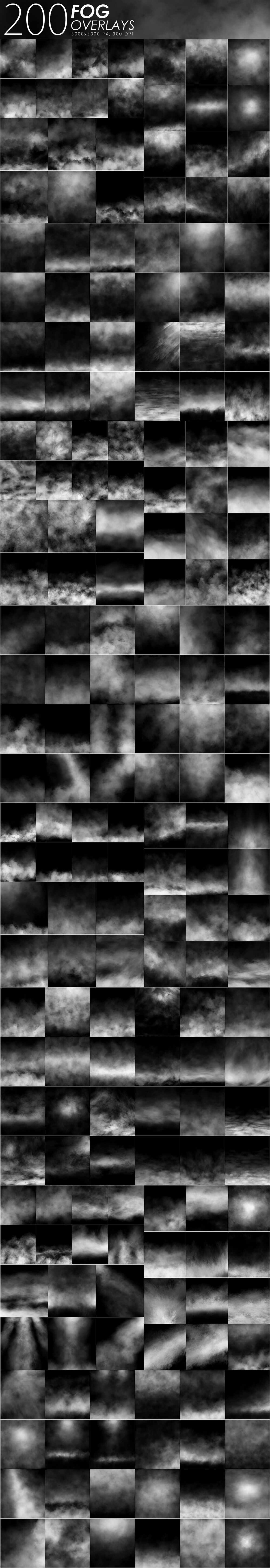 1500+ VFX Overlays Bundle By ArtistMef | TheHungryJPEG com
