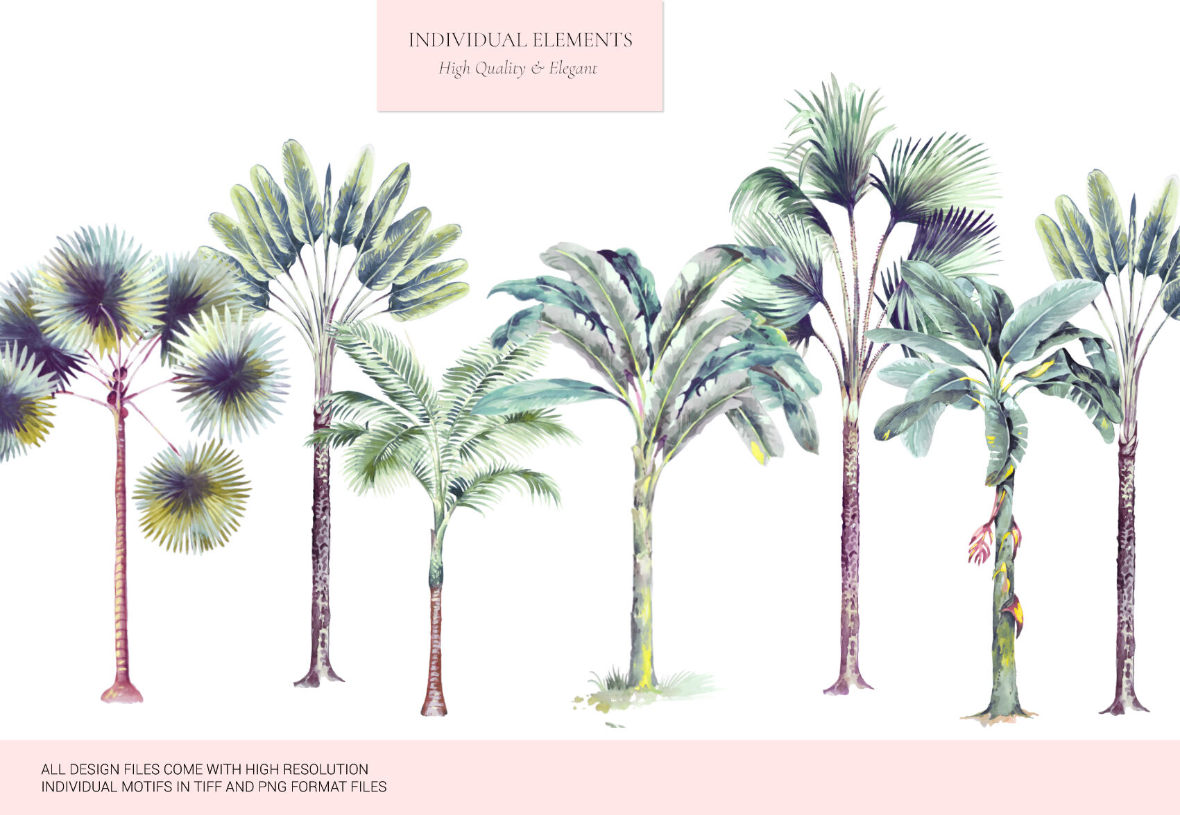 Palm Springs By The Pattern Store Thehungryjpeg Com
