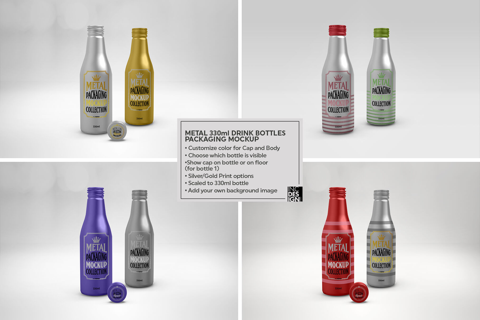 Download 1 Liter Soda Bottle Mockup Free Psd Yellowimages