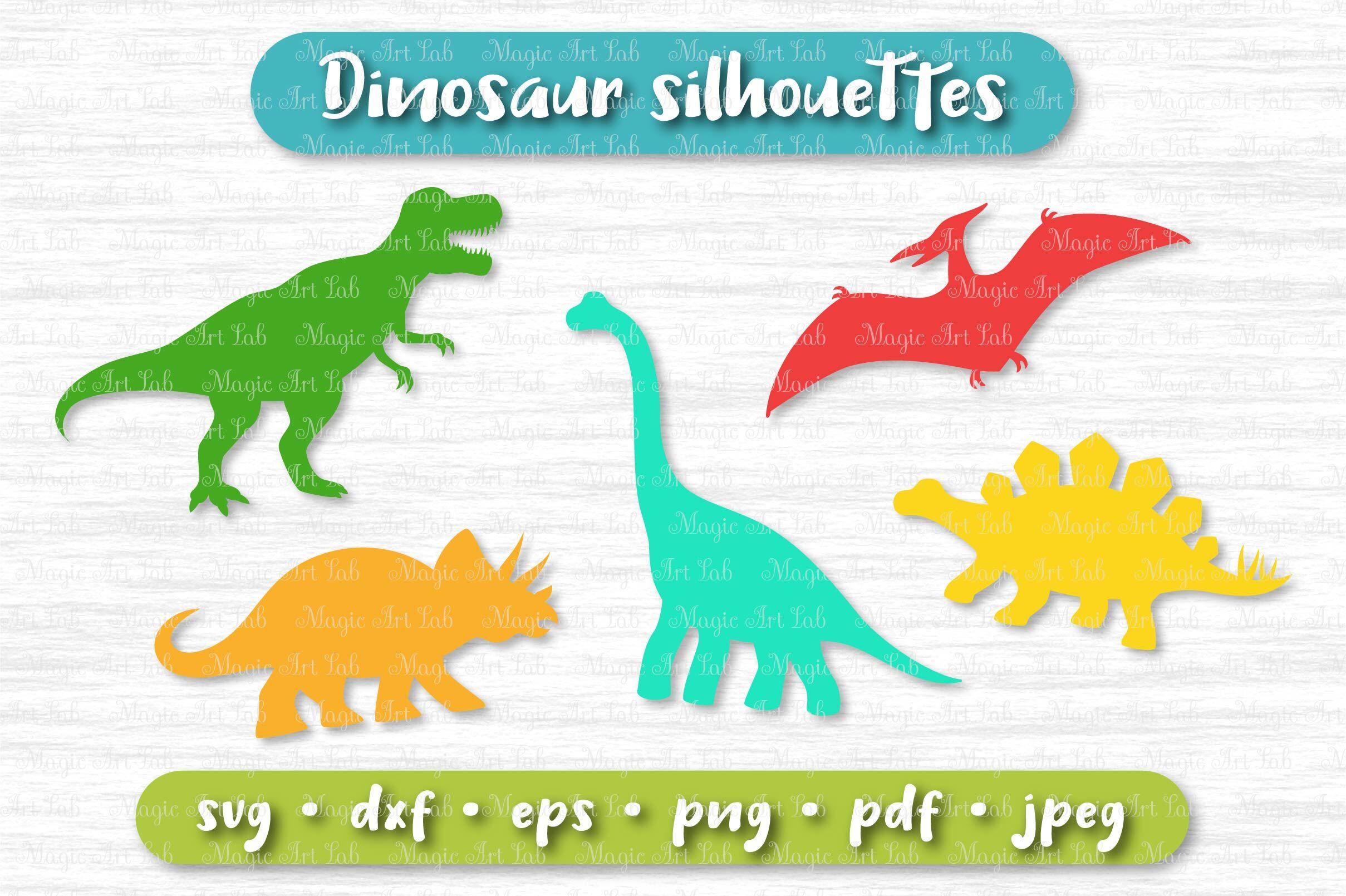 Dinosaur Svg T Rex Svg File Dinosaur Birthday Svg Dinosaur Party