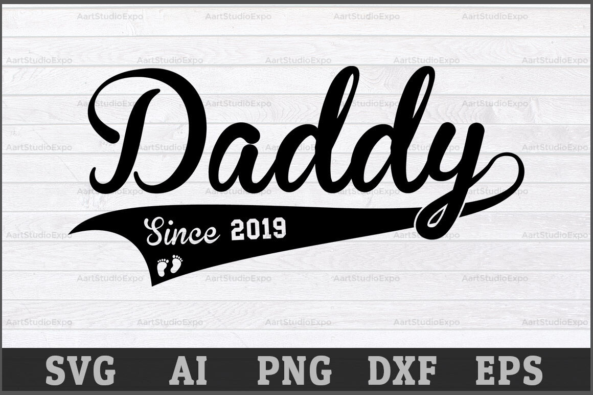 Daddy Svg Cutting Files Daddy Svg Cutting Files Dad Daddy Dxf