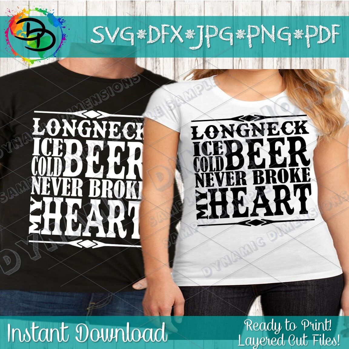 Beer Never Broke My Heart Svg Beer Svg Country Song Lyrics Song
