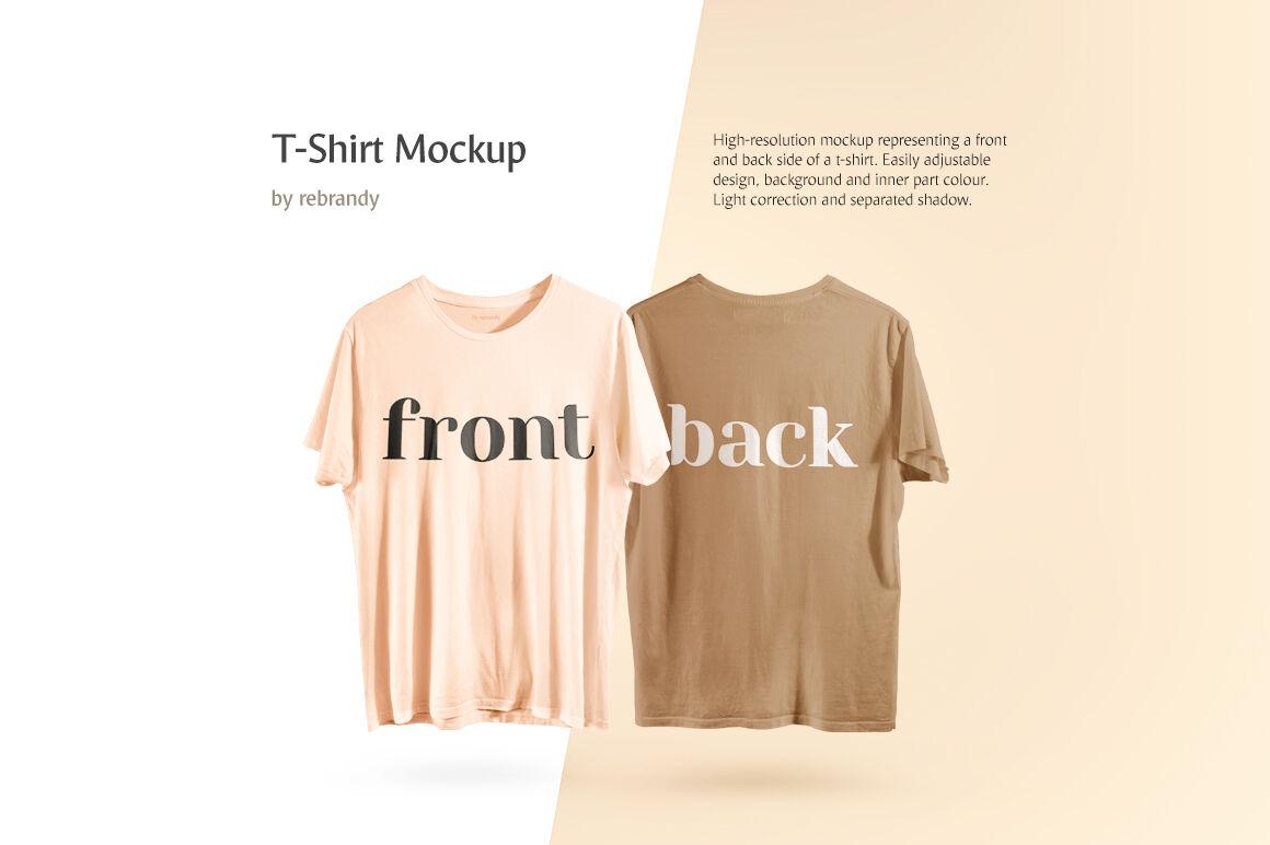 Psd Sport T Shirt Jersey Mockup