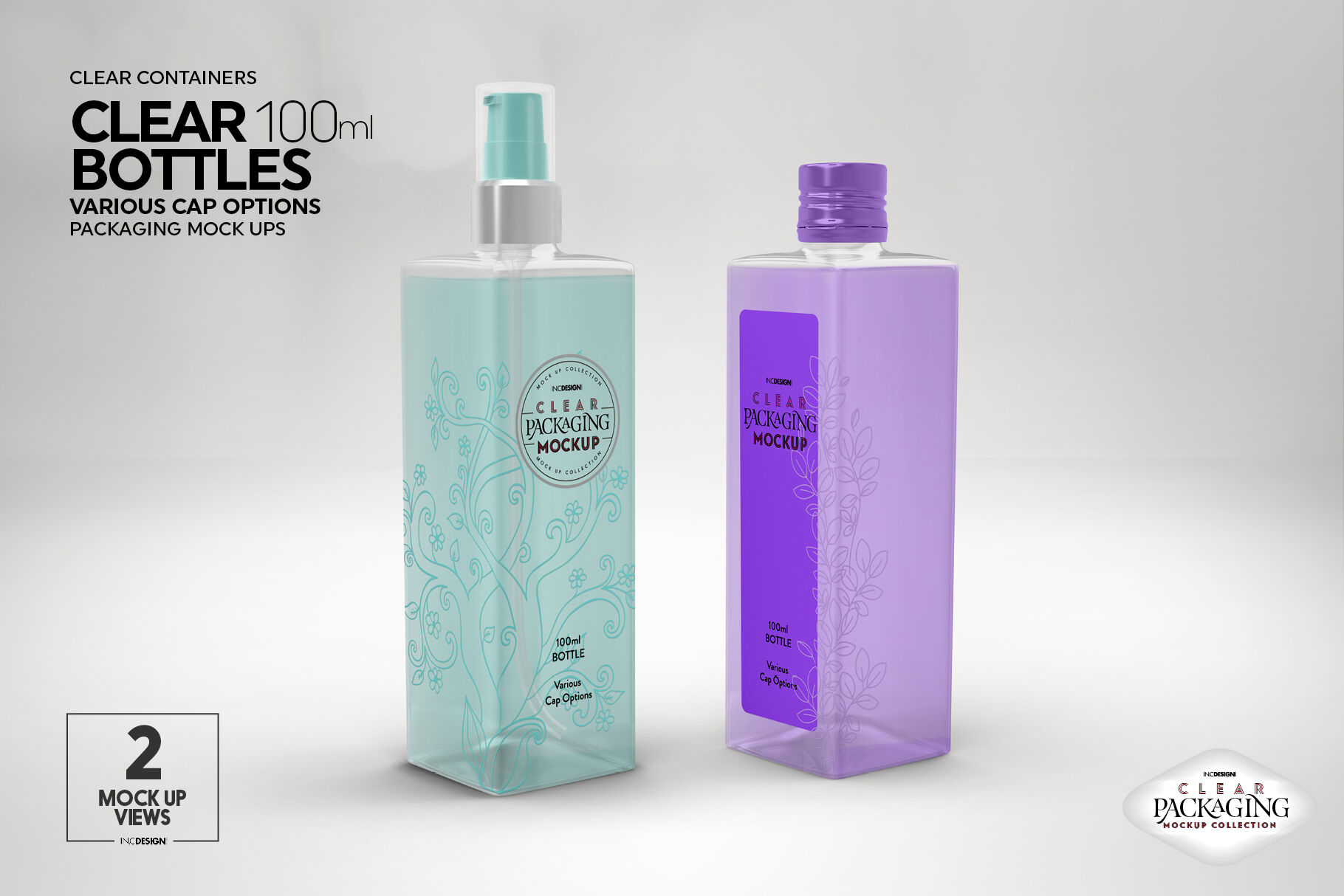 Download 15l Blue Plastic Bottle Mockup Yellowimages