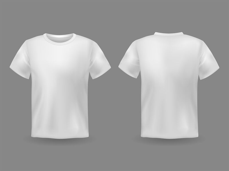 Psd Sport T Shirt Jersey Mockup Free