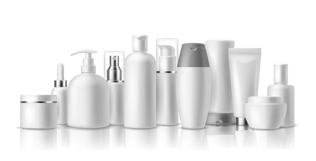 Download Plastic Cosmetic Bottle Mockup Free Mockups Psd Template Design Assets PSD Mockup Templates