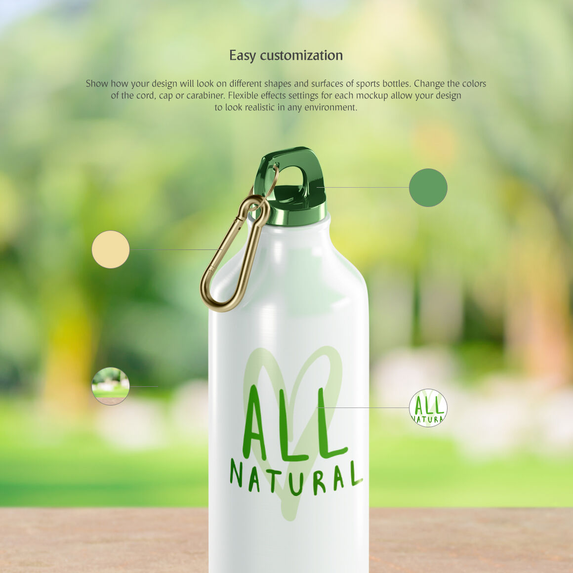 Download Glass Jar With Green Sauce Mockup Yellowimages