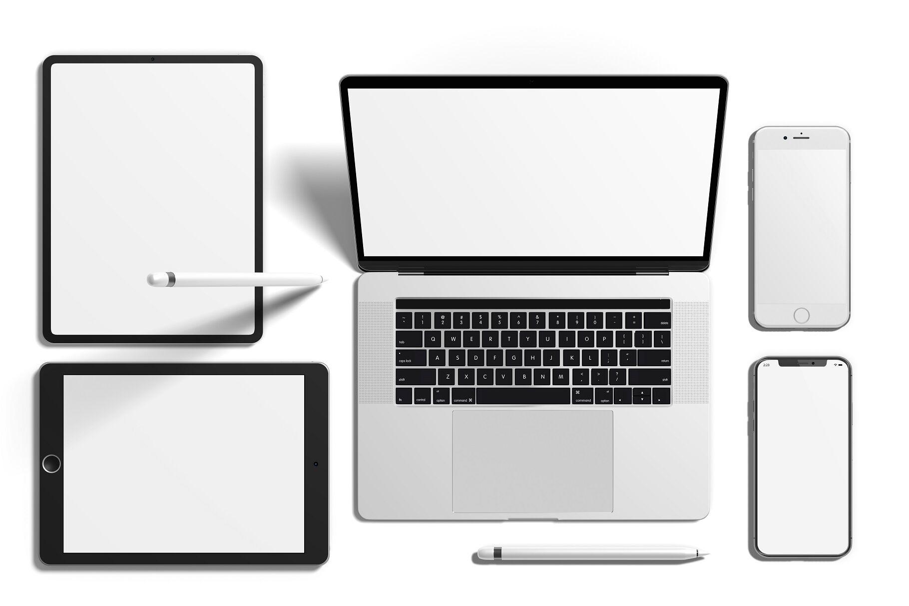 Download Macbook Mockup Psd Free Yellow Images