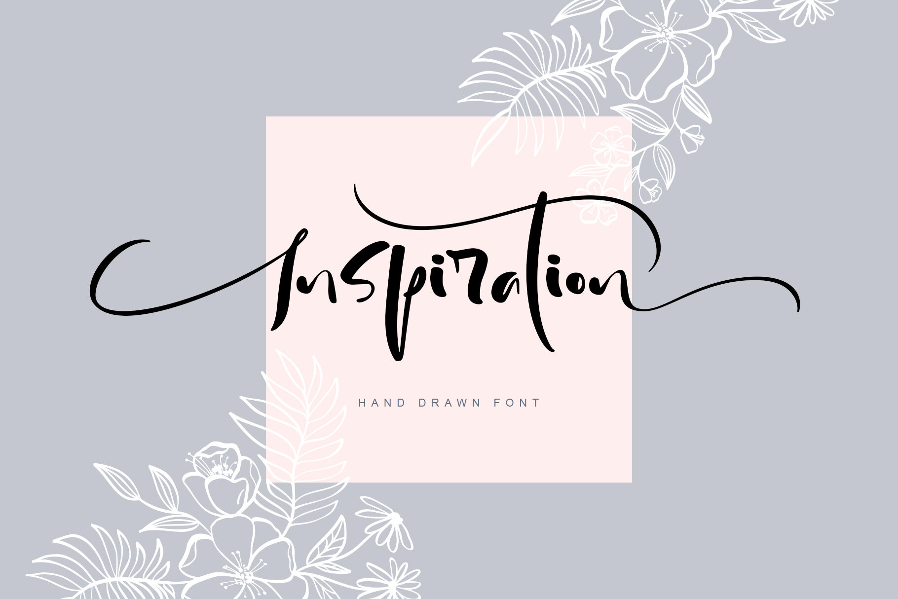 Inspiration Hand Drawn Font By Happy Letters Thehungryjpeg Com