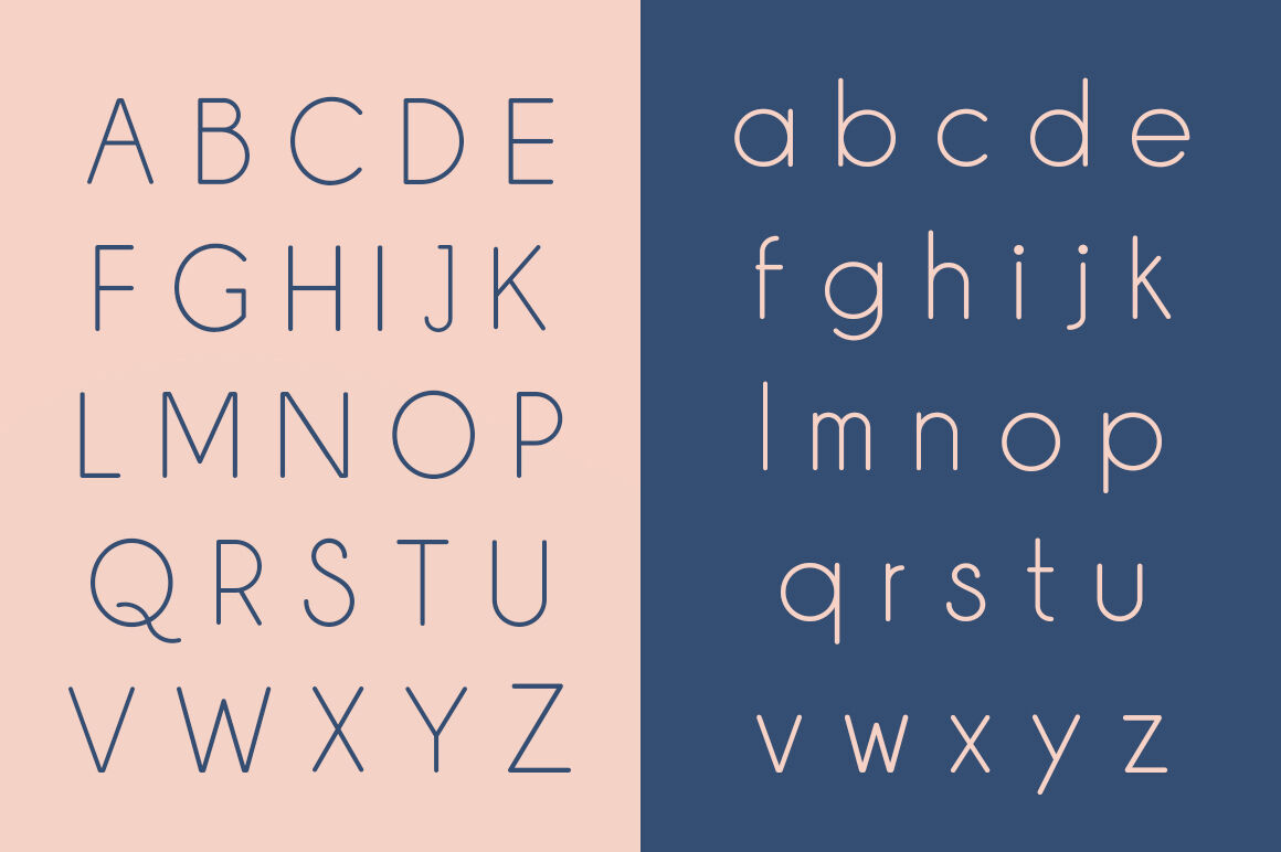 Quill & Ink Sans Font By Salt & Pepper Designs ...Quill And Ink Font Free