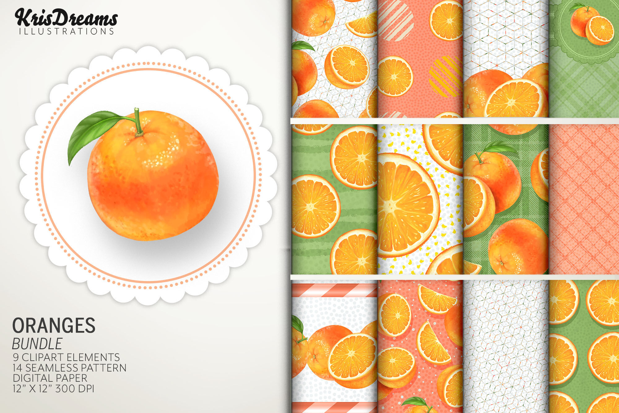 Download Bag With Oranges Mockup Yellowimages