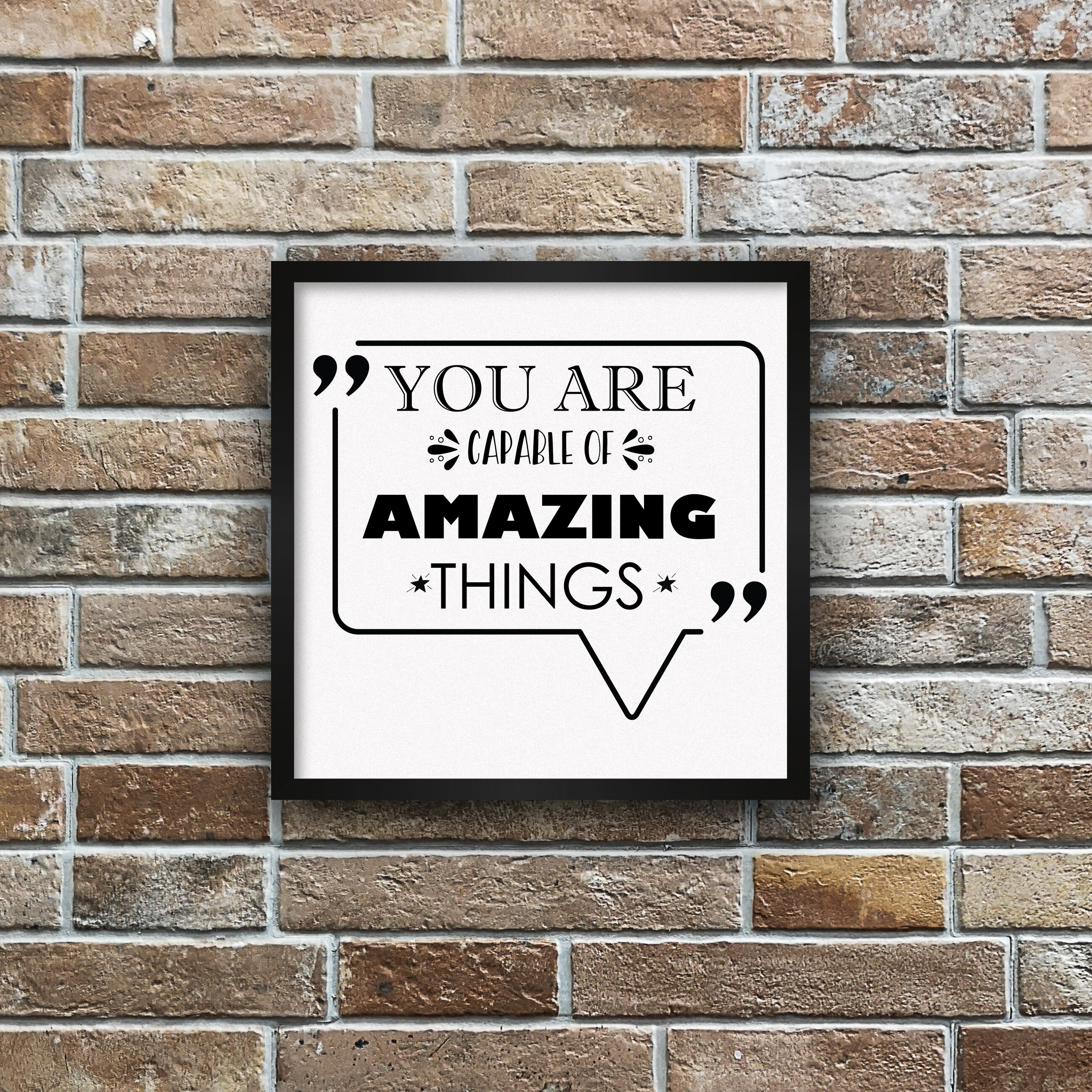Motivational Quotes Inspirational Quotes Svg Quote Wall Art By