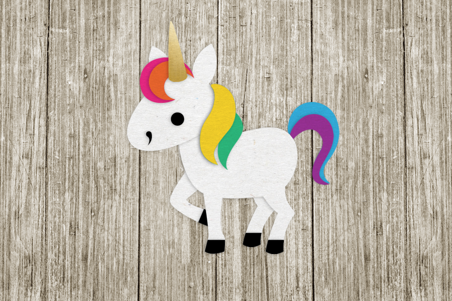 Unicorn Svg Png Dxf By Risa Rocks It Thehungryjpeg Com