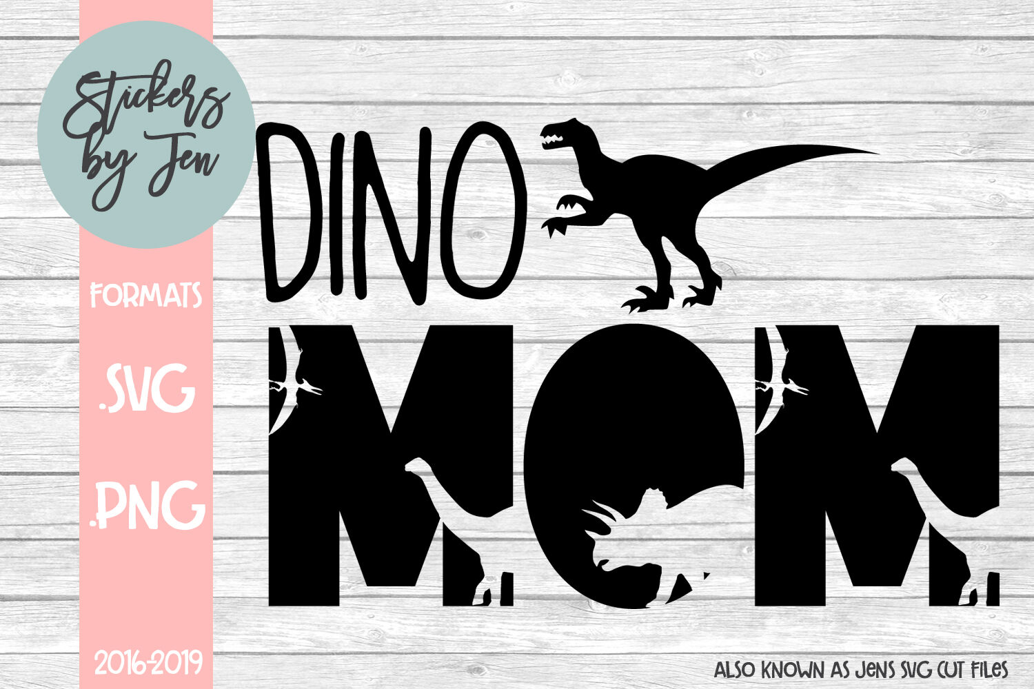 Dino Mom Svg By Jens Svg Cut Files Thehungryjpeg Com