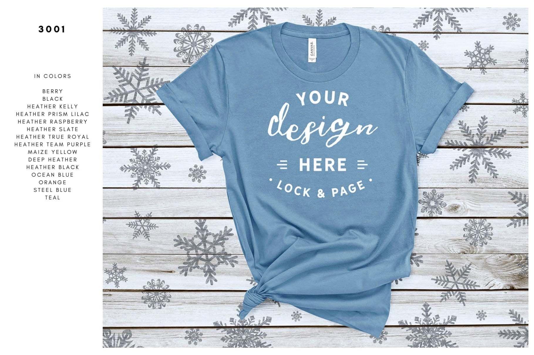 Model Mockup Pajama Shirt Mockup Bella Canvas Heather Mauve Shirt Pajama Mockup Bella Canvas 3001 Mockup Bedroom Shirt Mockup