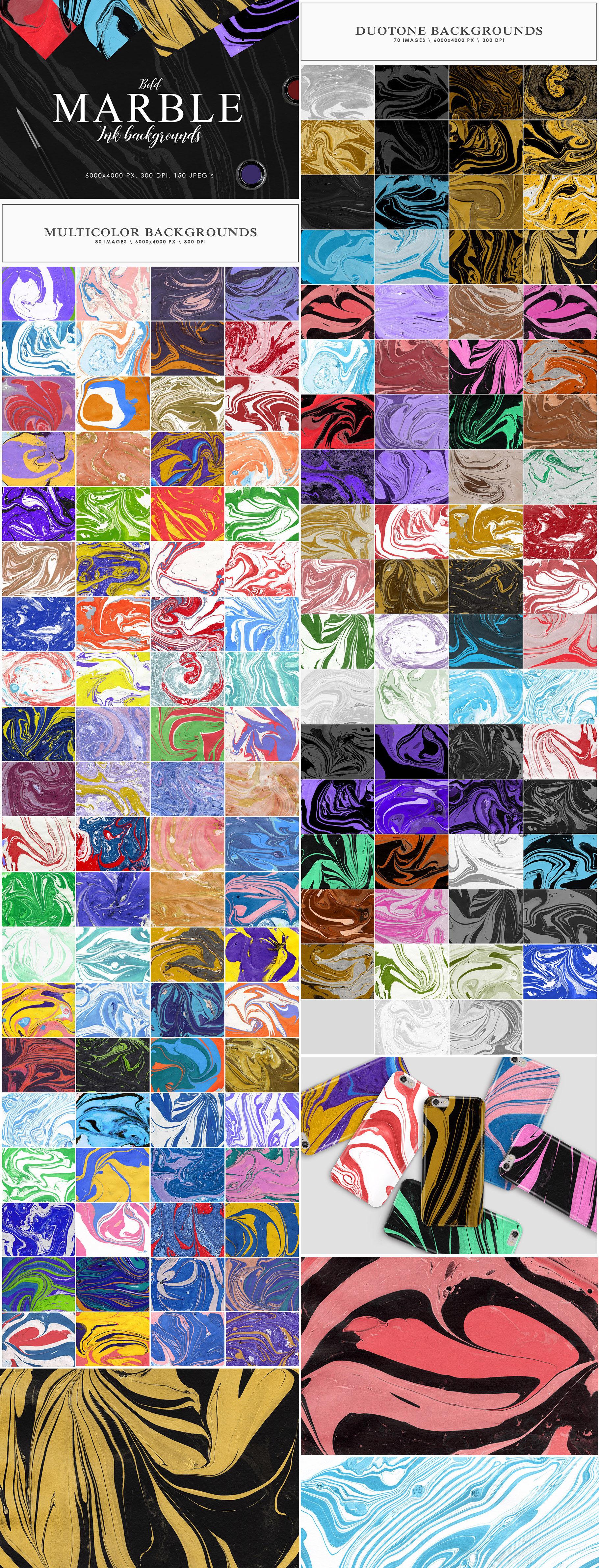 Aesthetic Backgrounds Bundle By Artistmef Thehungryjpeg Com
