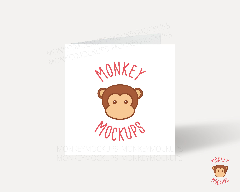 Logo Free Mockup Psd