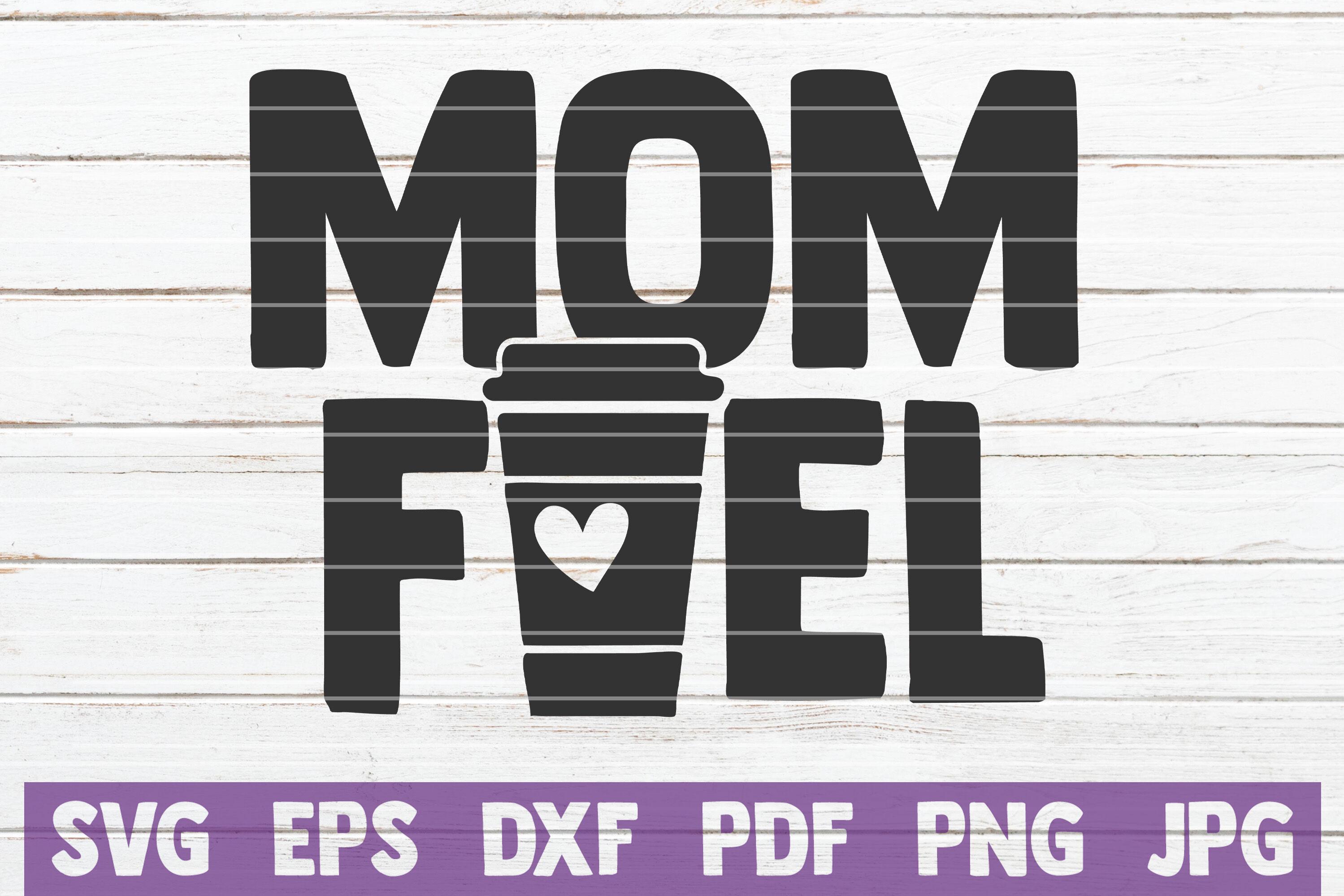 Mom Life Svg Bundle Svg Cut Files By Mintymarshmallows
